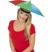 Bild på Paraplyhatt