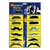 Bild på Partymustascher - Mix