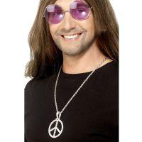 Bild på Peace Halsband