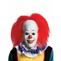 Bild på Pennywise Clown Retro Mask