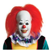 Bild på Pennywise Deluxe Mask - One size