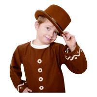 Bild på Pepparkakshatt för Barn - One size
