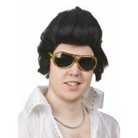 Bild på Peruk Elvis