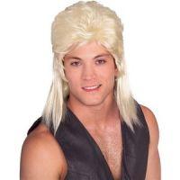 Bild på Peruk hockeyfrilla blond