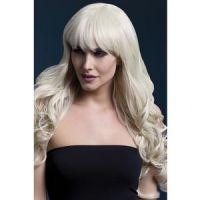 Bild på Peruk Isabelle - blond