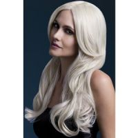 Bild på Peruk khloe blond