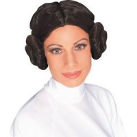 Bild på Peruk prinsessan Leia