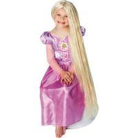 Bild på Peruk Rapunzel
