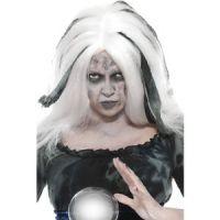 Bild på Peruk spåkvinna