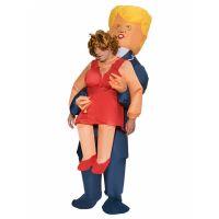 Bild på Pick Me Up Donald Trump Maskeraddräkt