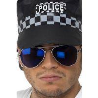 Bild på Pilotglasögon blå
