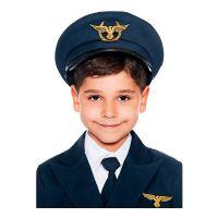 Bild på Pilotmössa för Barn - One size