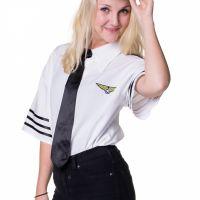 Bild på Pilotskjorta med hatt