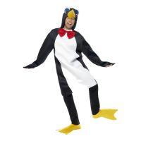 Bild på Pingvin Maskeraddräkt - One size