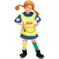 Bild på Pippi Långstrump, Maskeraddräkt Barn - Large 120-130