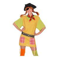Bild på Pippi Långstrump Piratset