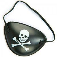Bild på Pirat, Ögonlapp
