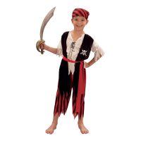 Piratkläder - Klä ut dig till pirat på maskeraden 06343f736b6cf