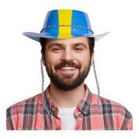 Bild på Plasthatt Sverige - One Size