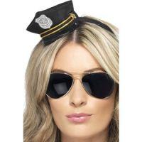 Bild på Polis hatt mini