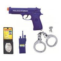 Bild på Polis SWAT Set