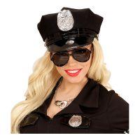 Bild på Polisglasögon