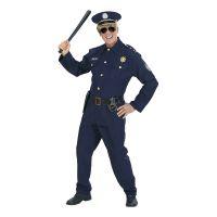 Bild på Polisofficer Maskeraddräkt - Small