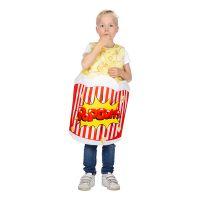 Bild på Popcorn Barn Maskeraddräkt - One size