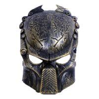 Bild på Predator Mask Guld