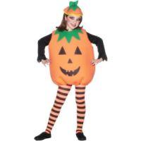 Bild på Pumpkin maskeraddräkt barn