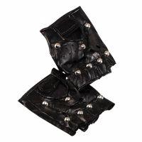Bild på Punk Handskar med Nitar