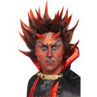Bild på Punkig djävul peruk