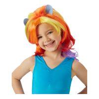 Bild på Rainbow Dash Peruk - One size