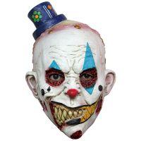 Bild på Rasande Clownmask Barn