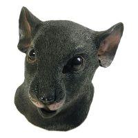 Bild på Råttmask i Gummi - One size