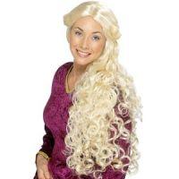 Bild på Renässans peruk - Blond