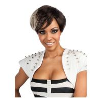 Bild på Rihanna Peruk - One size