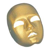 Bild på Robotmask - Guld