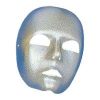 Bild på Robotmask - Silver