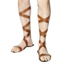 Bild på Romerska sandaler