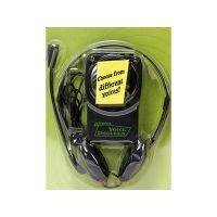 Bild på Röstförvrängare med Headset