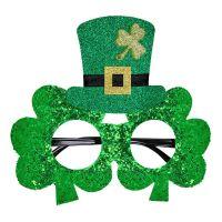 Bild på Saint Patricks Day Glasögon - One size