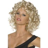 Bild på Sandy slutscenen peruk, blond