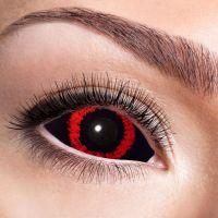 Bild på Scleralinser Red Demon