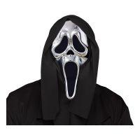 Bild på Scream Mask Silver - One size