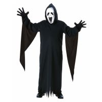 Bild på Scream Maskeraddräkt Barn Small