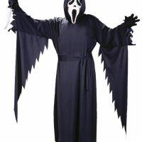 Bild på Scream Maskeraddräkt Herr