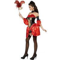 Bild på Sexig Barockklänning