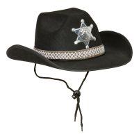 Bild på Sheriffhatt - One size