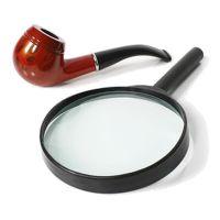 Bild på Sherlock Holmes Tillbehörskit